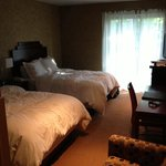 The Woodlands Inn & Resort