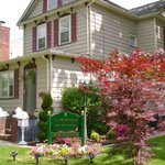 The 1910 House Bed & Breakfast