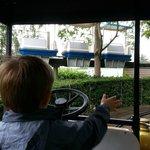 tacots et monorail