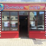 Lighthouse Diner