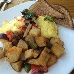 Wonderful Omelett!