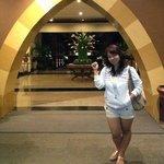 @Putri Gunung Hotel