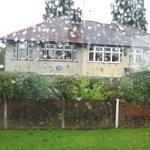 Menlove house