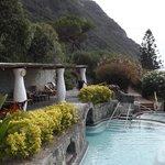piscina de 40°