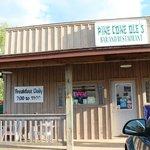 Pine Cone Ole's