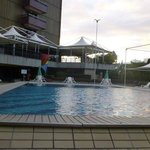 Fiesta Hotel Salvador pool