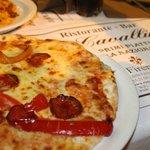 pizza del capo