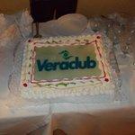 torta di addio