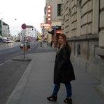 Ruas de Viena!