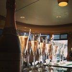 Cuvee Champagne Bar