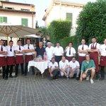 Foto Staff 2014