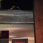 Elevator Limit