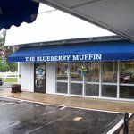 Blueberry Muffin Restaurant