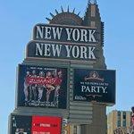 Zumanity at NYNY