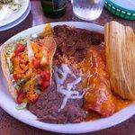 Casa Rio Deluxe Dinner
