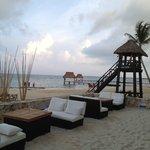 View from Havana Moon Restaurant