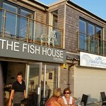 The Fish House - Fistral