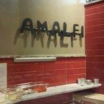 Pizzeria Amalfi 1
