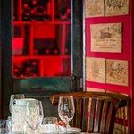 The best wine cellar of Saint Martin