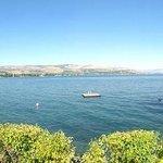 Lake Chelan view