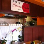 good place for Japanese cuisine experience!