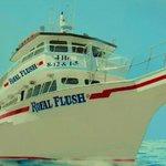 Royal Flush - Wildwood's Premier 4 hour party boat!