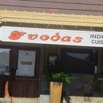 Vedas Indian Restaurant Foto