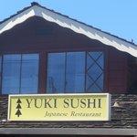 Yuki Sushi Santa Clara, Ca