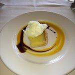Lemon Tart - Outstanding