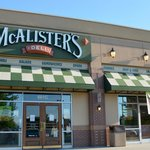 Best Local McAlister's