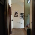 это коридор