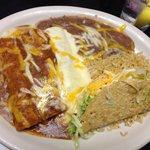 Enchilada Plater
