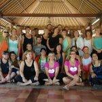 Equinox Life Coaching Bali Retreat 2014 Kori Ubud