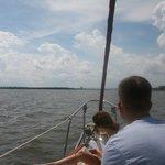 Charleston Sail