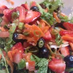 My absolutely AMAZING Summer Salad