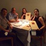 Rica comida !!! Y compañía ... Panamá 2014