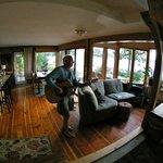 Foto de Heron House