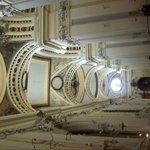 Basilica Inside