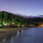 Funky Fish Surf & Beach Resort Foto