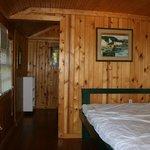sleeping cabin 1