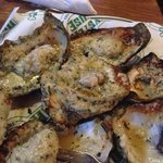 the best oysters