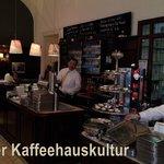 Kaffehauskultur