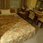 Photo de Hotel New Green Kashiwazaki