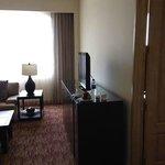Suite - livingroom