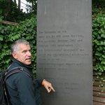 Mahnmal Gleis 17 Memorial