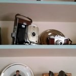 Cool items around the school house