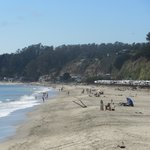 Seacliff State Beach, Aptos, Ca - Nice Camping and Day Beach