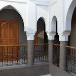 Etage du Riad