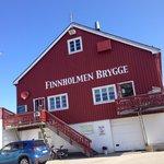 Finnholm Brygge, Henningsvær
