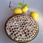 Tarte aux citron